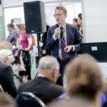Debaty i panele<br> podczas Targów WorldFood 2018