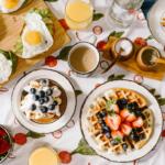 Europejski<br> Dzień Śniadania
