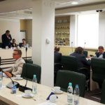 Spotkanie Rady<br> Dialogu Społecznego<br> w Rolnictwie