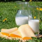 Nowelizacja ustawy<br> o rynku mleka