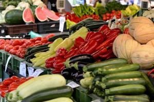 warzywa kontrole