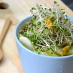 Kiełki – superfoods<br> na wiosnę