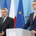 Minister apeluje<br> o powoływanie komisji szacujących straty