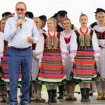 "Piknik PDŻ<br> ""Polska Smakuje"""