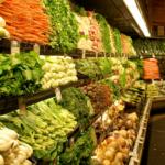 Wyniki kontroli<br> jakości warzyw