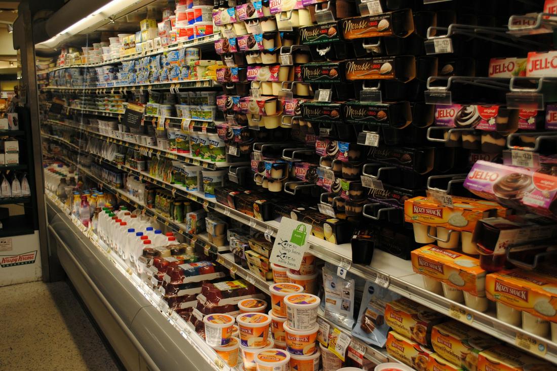 Metodyka porównywania jakości produktów spożywczych w UE