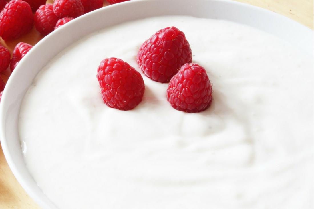 """Jogurt naturalny<br> czy """"typu greckiego""""?"""