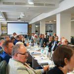Spotkanie z Radą<br> Dialogu Społecznego<br> w Rolnictwie