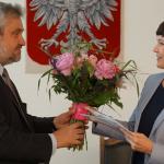 Nowy Dyrektor Generalny w MRiRW