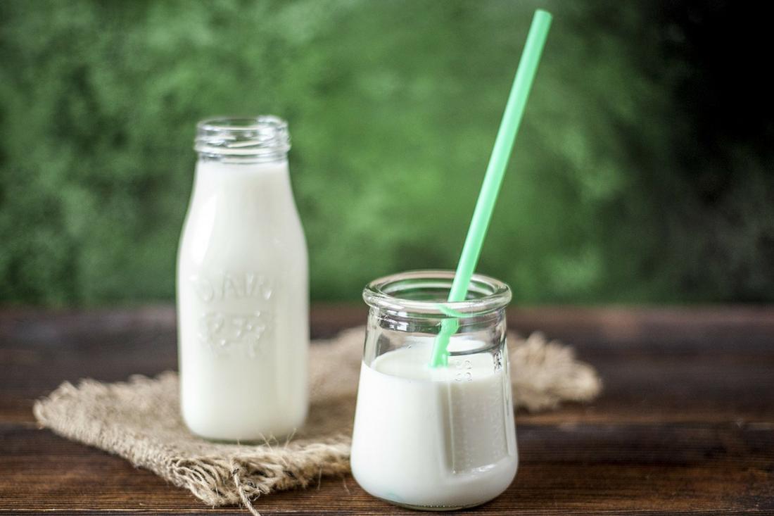 Dlaczego jogurty zawierają więcej węglowodanów<br> niż białka?
