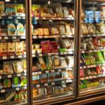 Termochromia wykorzystywana<br> w opakowaniach produktów spożywczych?