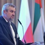 Polsko-Emirackie<br> Forum Biznesu