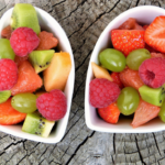 Owoce a cukry proste