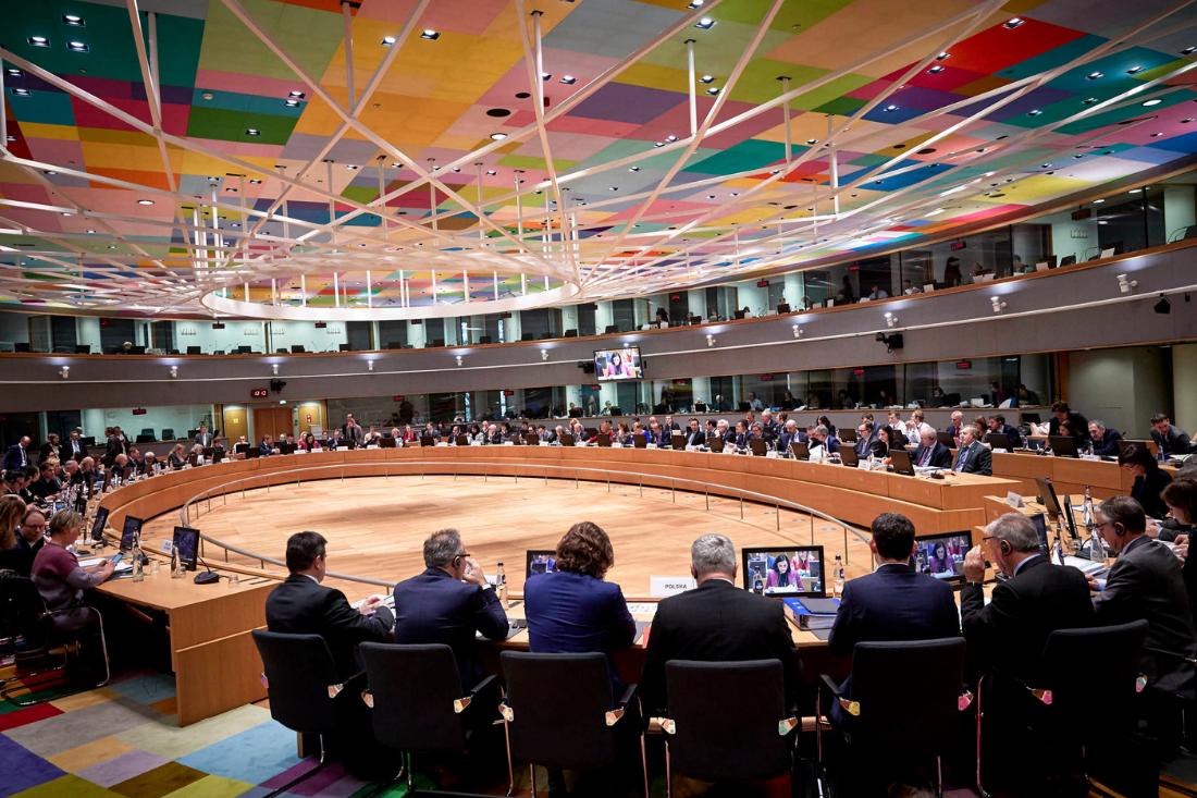 O sytuacji na rynku wieprzowiny na Radzie Ministrów Rolnictwa UE