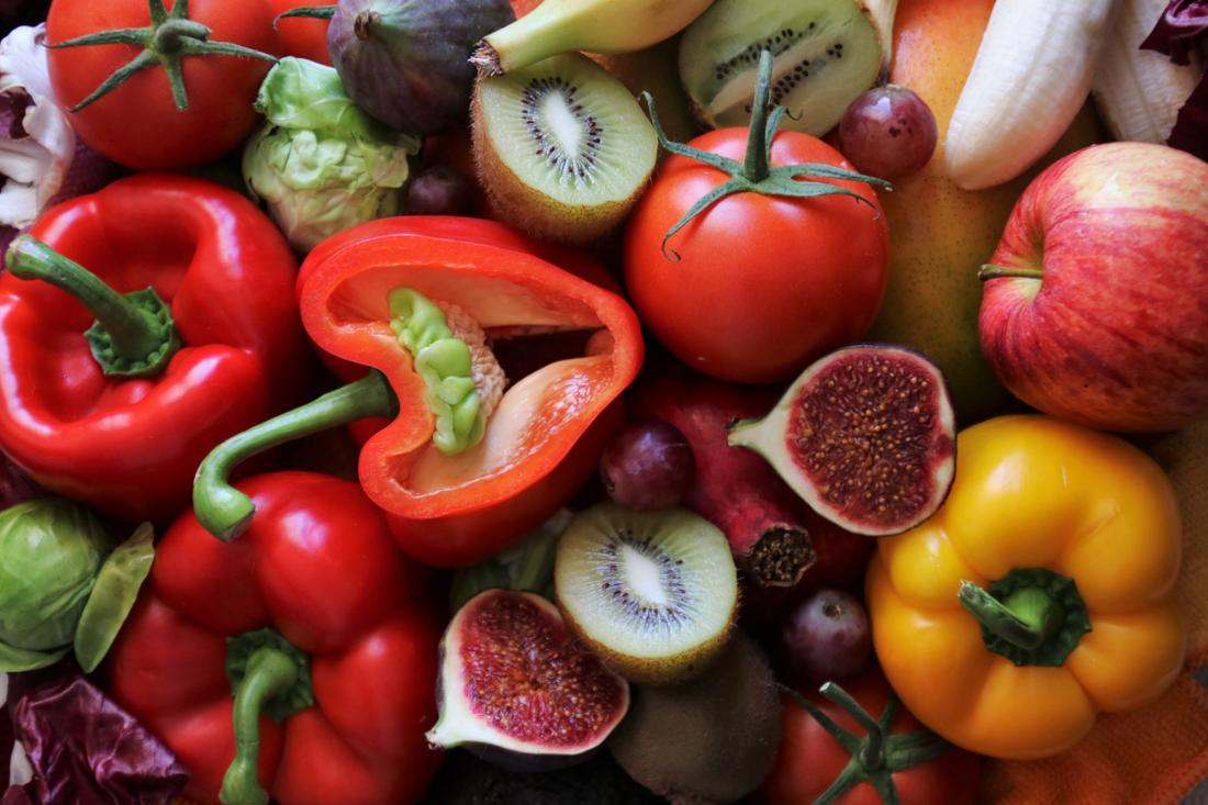 Zmiana przepisów<br> w zakresie jakości handlowej świeżych owoców i warzyw