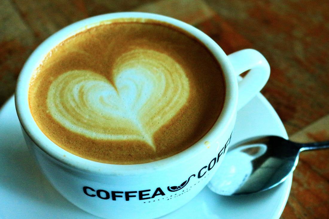 Coraz zdrowsza kawa