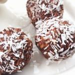 Czy słodycze mogą<br> być zdrowe?