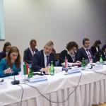 Spotkanie ministrów rolnictwa państw Grupy Wyszehradzkiej<br> w poszerzonej formule