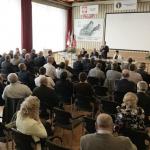O roli izb rolniczych<br> w Łosiowie