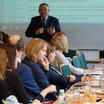 Spotkanie<br> z beneficjentami pomocy technicznej PROW 2014-2020