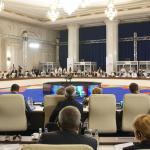 Nieformalna rada ministrów UE<br> ds. rolnictwa w Rumunii