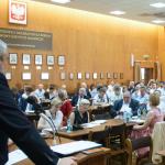 O sytuacji na rynku<br> zbóż w Radzikowie
