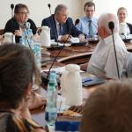 Spotkanie inicjujące realizację projektu eDWIN