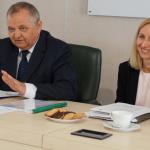 IX posiedzenie Grupy Roboczej ds. KSOW