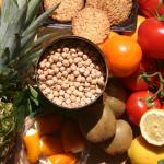Czy stosowanie diety wegetariańskiej grozi niedoborem żelaza?