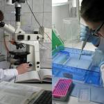 Centralne Laboratorium GIORiN spełnia wymagania akredytacyjne
