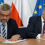 50 mln euro<br> dla rolników – powstał Fundusz Gwarancji Rolnych