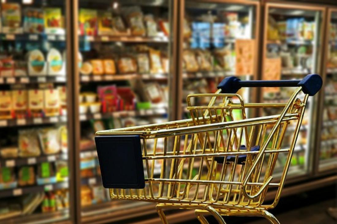 Przejrzysty nadzór<br> nad jakością handlową artykułów rolno-spożywczych