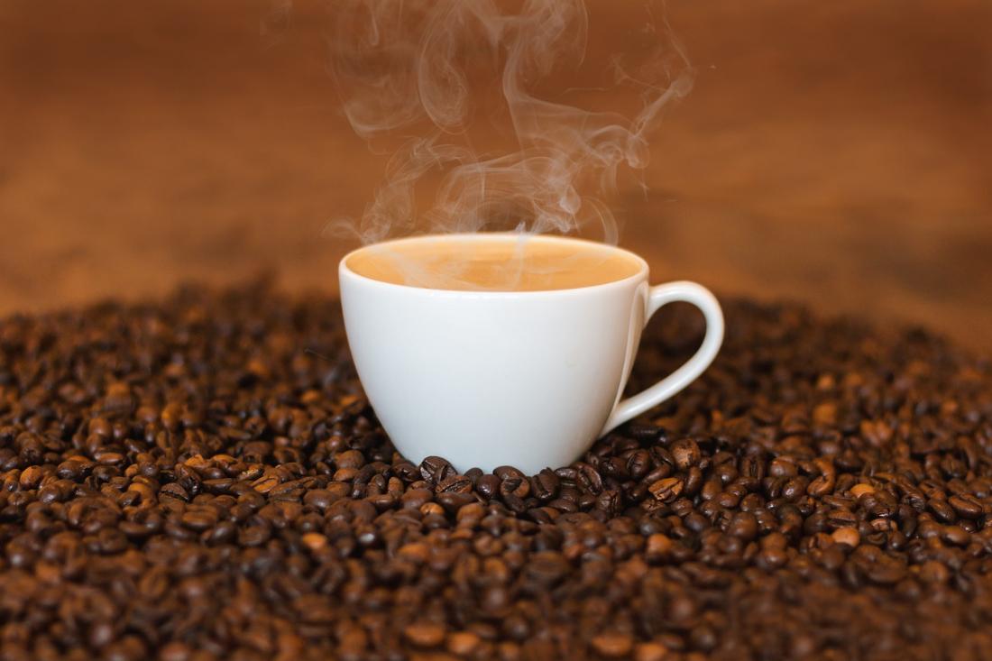 Czy picie kawy chroni przed rozwojem choroby Alzheimera – najnowszy stan wiedzy