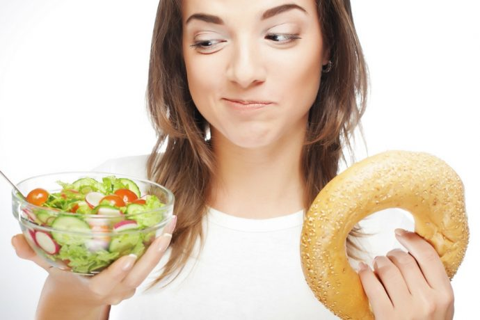 dieta w nadczynności tarczycy