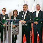 Komisja Zarządzająca Funduszem Promocji Roślin Oleistych – powołana