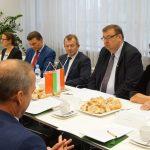 Rozmowy polsko-białoruskie