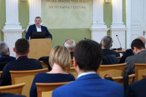 Ardanowski konferencja