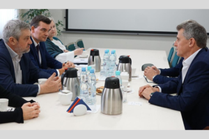 Rozmowy polsko-izraelskie