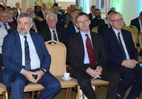 VI Europejski Kongresie Menadzerow Agrobiznesu