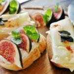 Dlaczego warto<br> jeść figi?