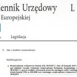 Nowe Rozporządzenie 2019/2072 w sprawie środków ochronnych przeciwko agrofagom roślin