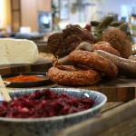 O dziedzictwie kulinarnym i systemach jakości żywności