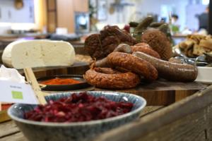 O dziedzictwie kulinarnym i systemach jakosci zywnosci