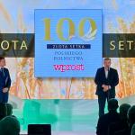 Złota Setka Polskiego Rolnictwa