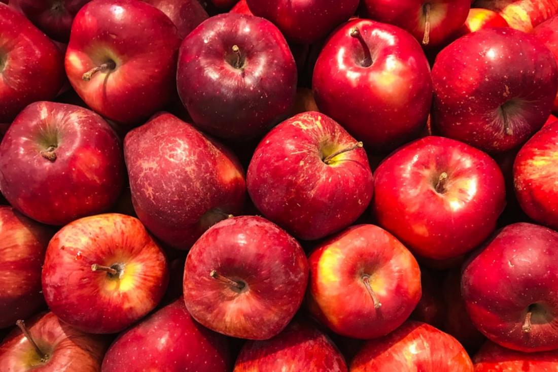 Tajwan – kolejny rynek otwarty dla polskich jabłek