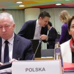 Posiedzenie Rady Ministrów Rolnictwa UE – AGRIFISH