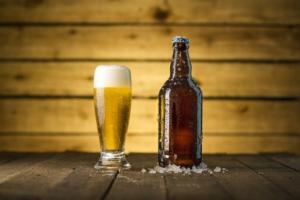 kontrola jakosci handlowej piwa