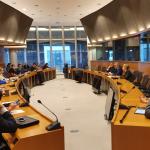 W Brukseli<br> o wyrównaniu dopłat