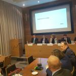 Konferencja Fundacji Polskie Forum Bezpieczeństwa Żywności