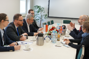 rozmowy polsko-brytyjskie